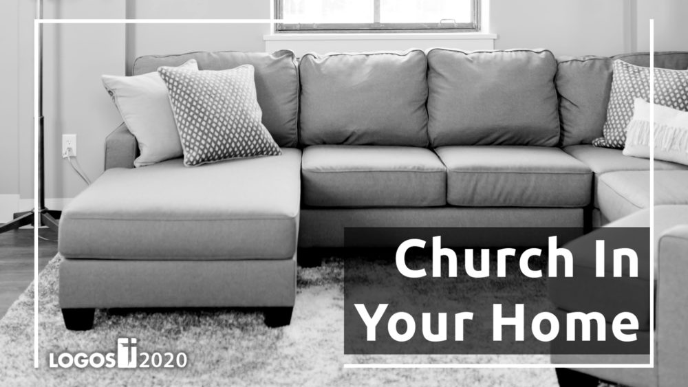 Church In Your Home
