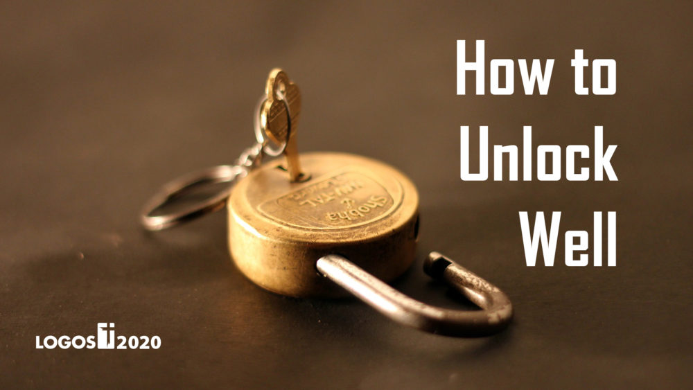 How To Unlock Well