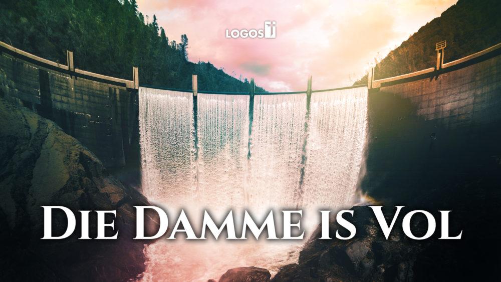 Die Damme Is Vol